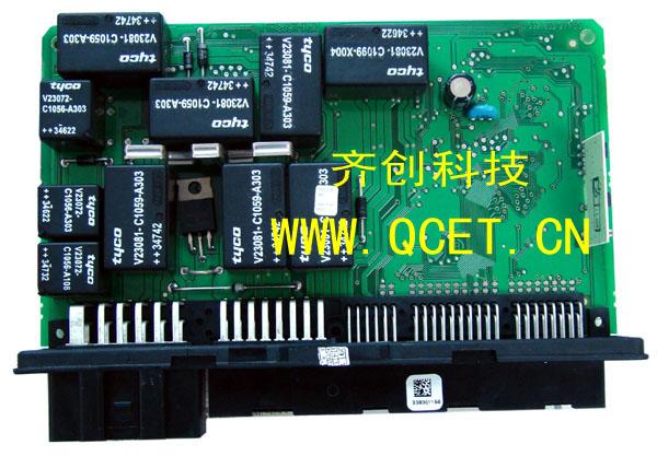 电路板 机器设备 600_417